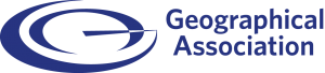 geographical association logo