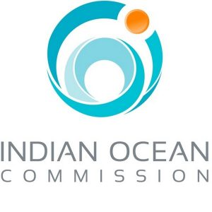 Indian Ocean Commission logo
